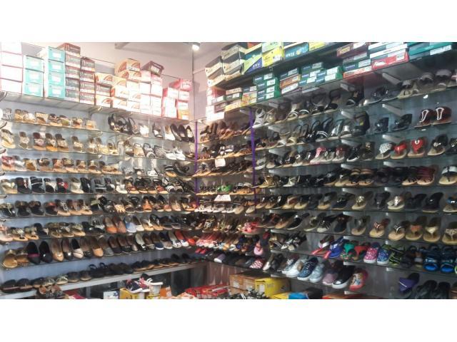 City Footwear