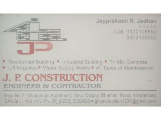 JP Construction