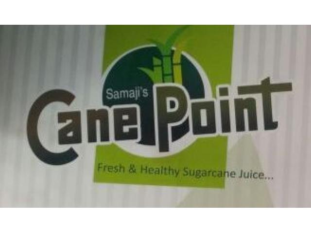 Samaji's Cane Point