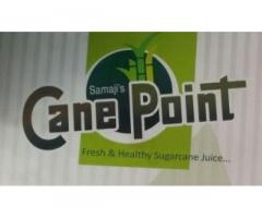 Samaji's Cane Point