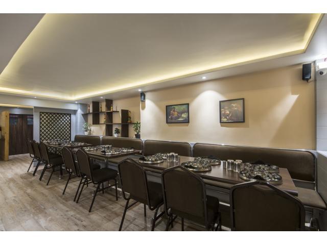Rasgandh Pure Veg Dinning Hall