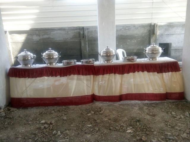 Kore Bandhu Caterers