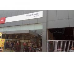 Namo Motors