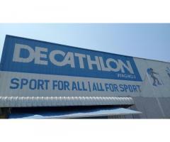 Decathlon Sports India Pvt. Ltd