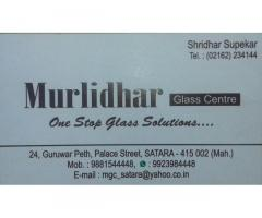 Murlidhar Glass Centre