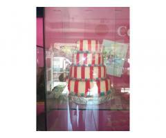 The Bakery & Cake Shop