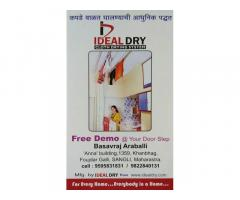 Ideal Dry