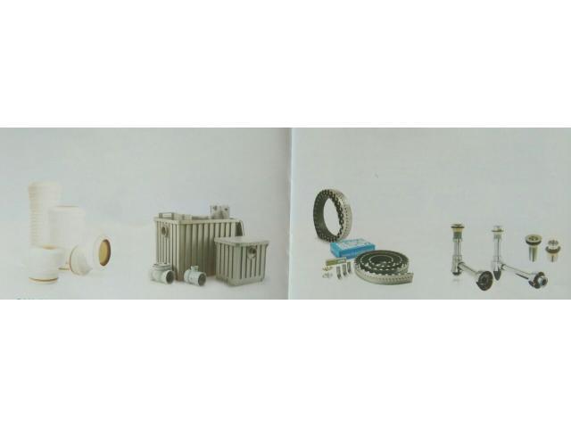 Sangam Ceramics