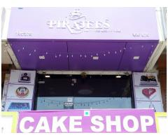 Pirajees Cake Shop