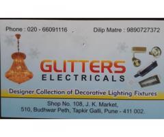 Glitters Electricals