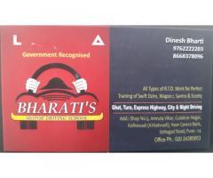 Bharatis Motor Driving School