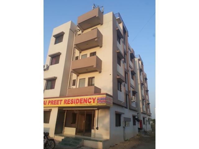 Sai Preet Residency