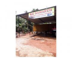 Sai Samarth Car wash