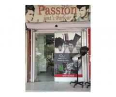 Passion Men's Parlour
