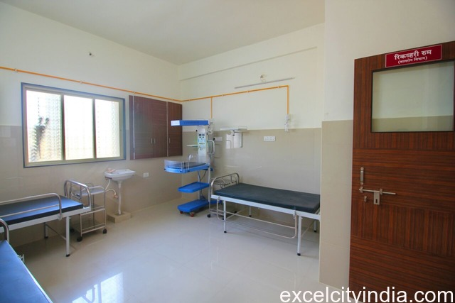 Radha Govind Nursing Home pediatric surgery centre and maternity hospital sangli