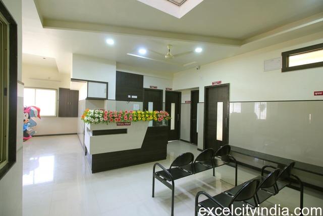 Radha Govind Nursing Home pediatric surgery centre and maternity hospital sangli