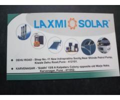Laxmi Solar