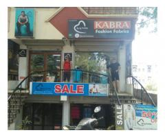 Kabra Fashion Fabrics