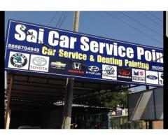 Sai Car Service Point