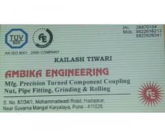 Ambika Engineering
