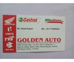 Golden Auto