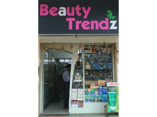 Beauty Trendz