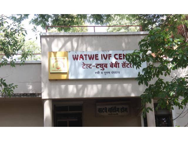 Watwe IVF(Test tube Baby Center)