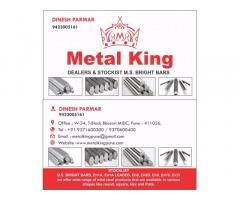 Metal King