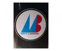 MB Enterprises