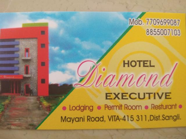 Hotel Diamond Executive