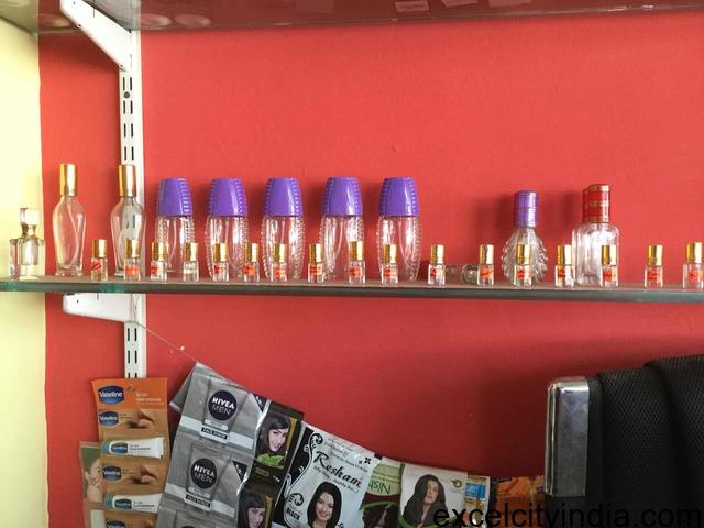Ayurleaf Cosmetic & Perfumes