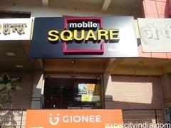 Mobile SQUARE