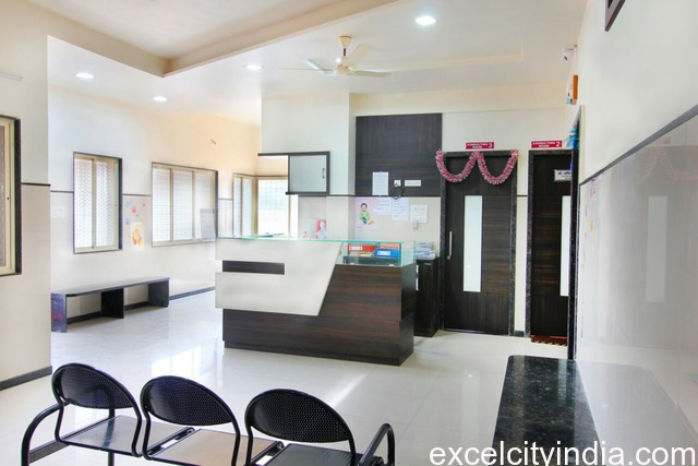 Radha Govind Nursing Home (Pediatric Surgery Center And Maternity Hospital),Sangli.