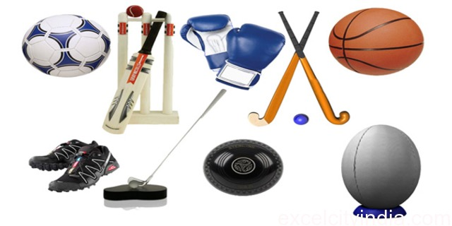 Patil Sports