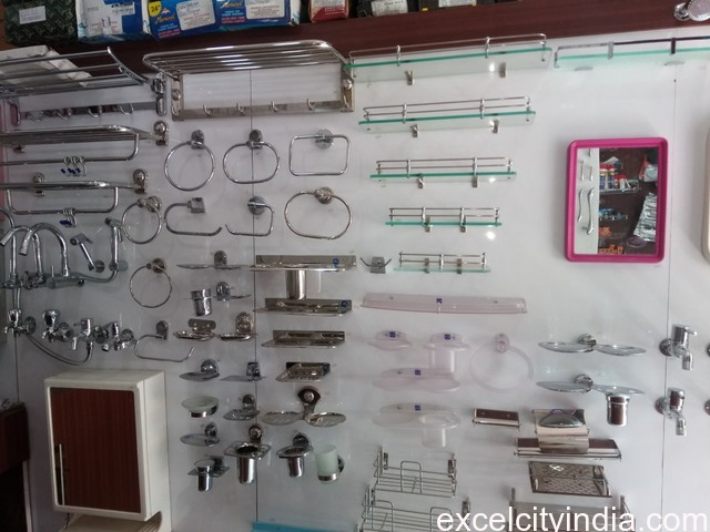 Shree Krishna Hardware