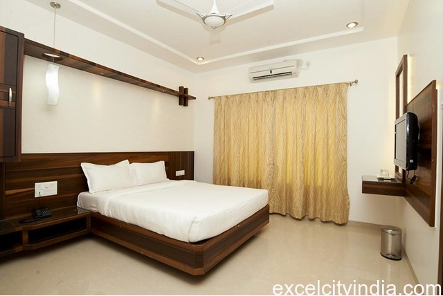 Hotel Sai Siddhi