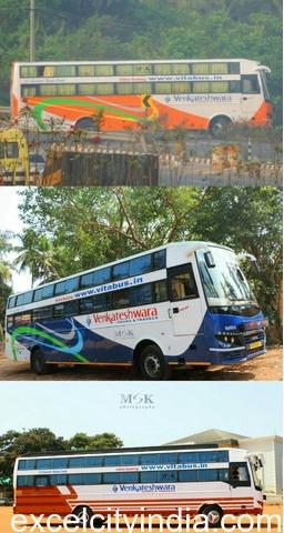Vekateshwara Transport & Travels
