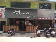Shaaz Cafe