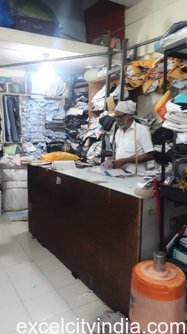 S.B Tailors And Cloth