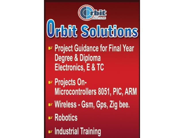 Orbit Solutions
