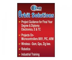 Orbit Solutions