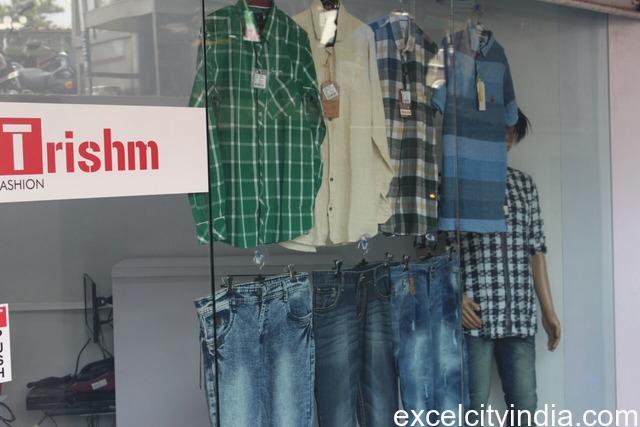 Trishm Fashion