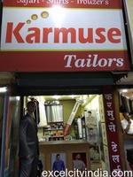 Karmuse Tailors