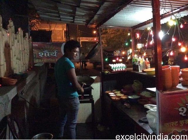 Shourya Chinese Restaurant And Beer Shoppy