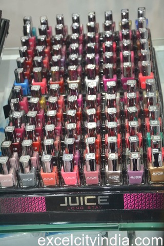 Gorgeous U (Beauty Store)