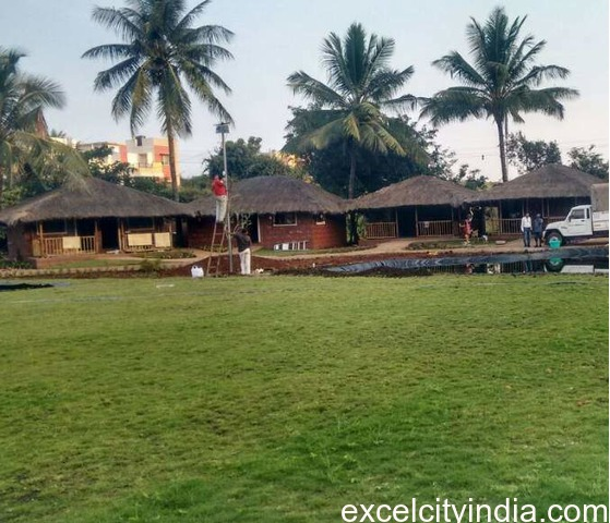 Narkewadi Amrutdhara farm