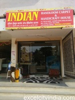 Indian Handloom Carpet And Handicraft House