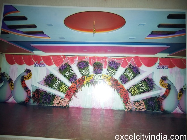 Mali Events And Decorators