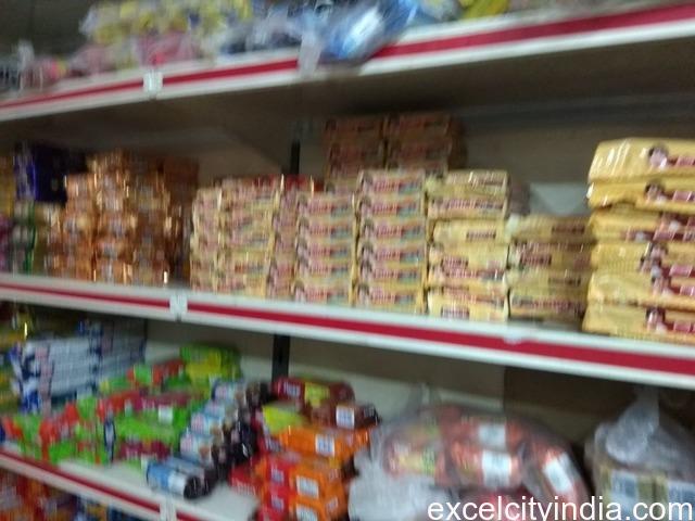 Karan Bazaar
