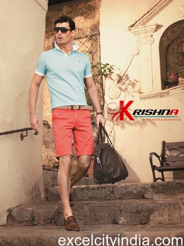 Krishna Men's Wear and Ready-Made